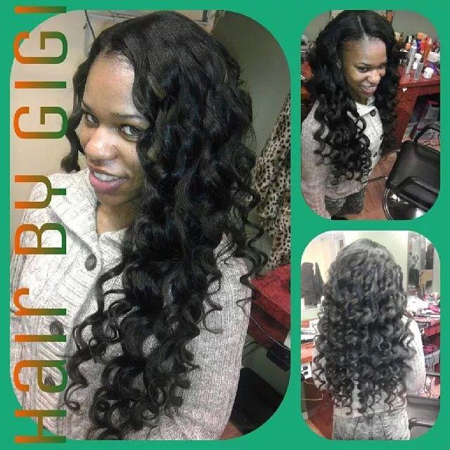 Gigijamier Elegant Ellies Hair Salon Baltimore Md Brazilian