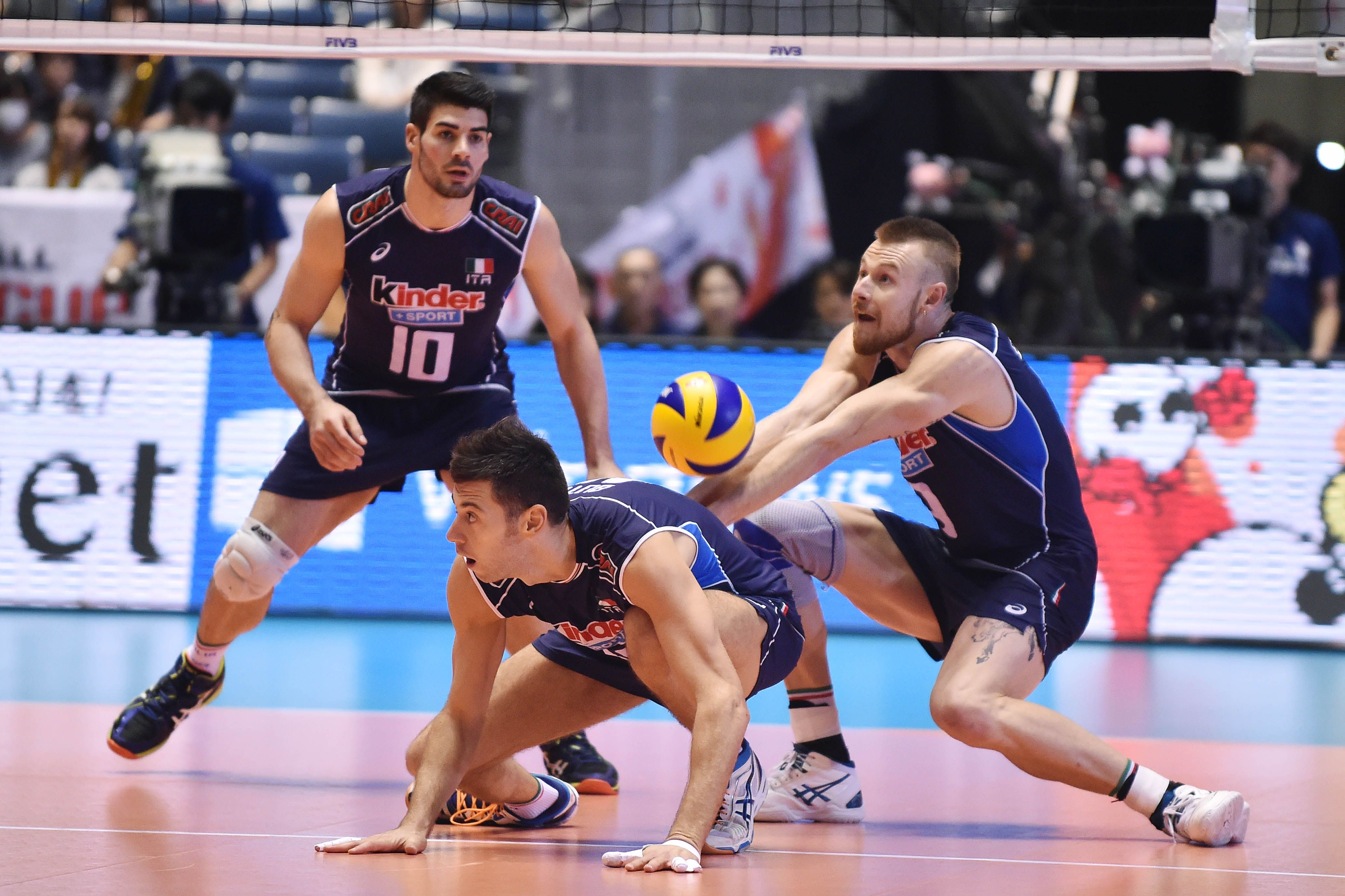 Forza Ivan In 2020 With Images Volleyball Volleyball Wallpaper Volley