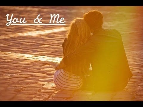 You & Me (Cover)