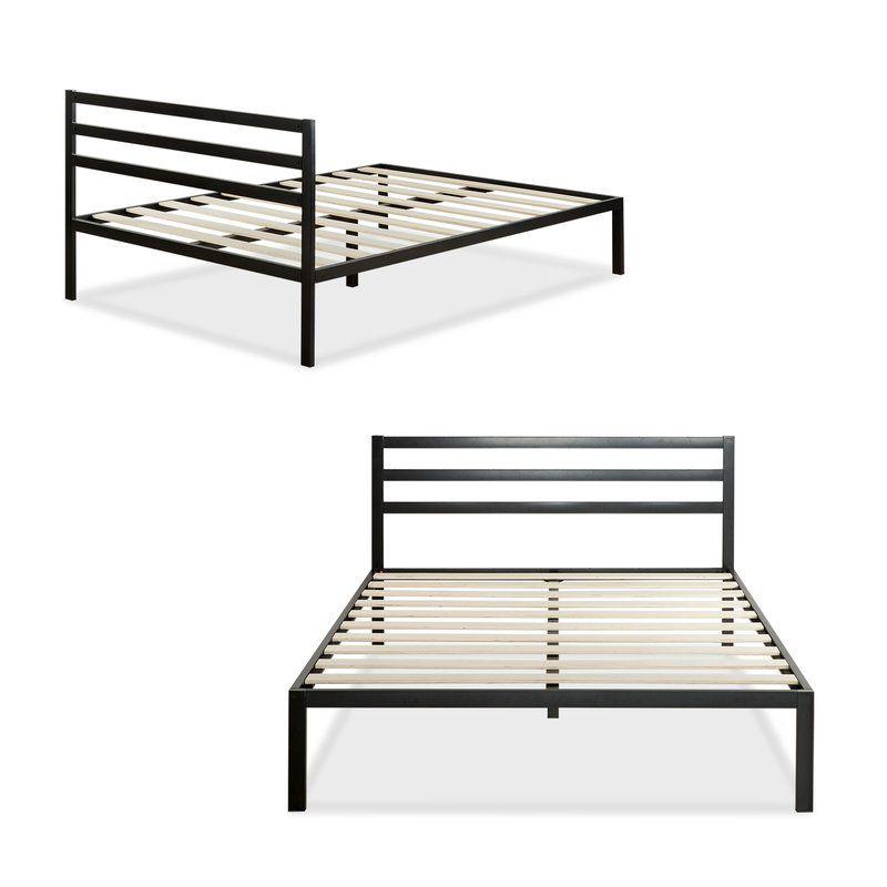 Avey Platform Bed Headboards For Beds Bed Frame Mattress Bed Frame