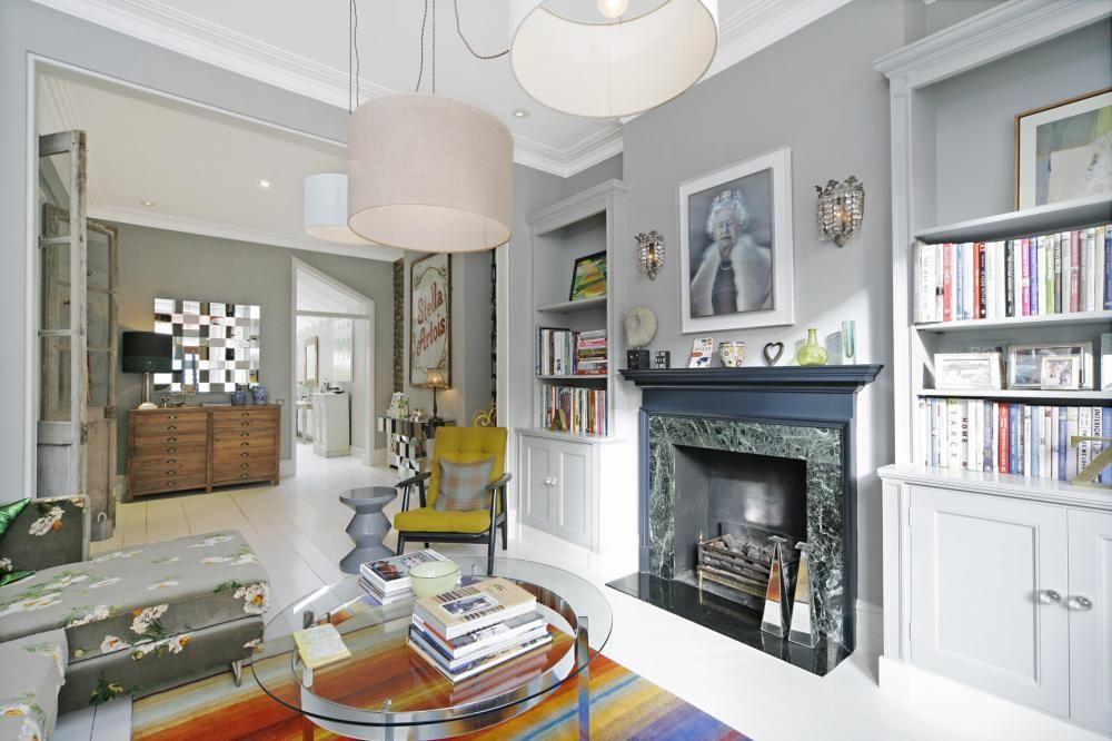Risultati Immagini Per Victorian Terraced Lounge Long Living