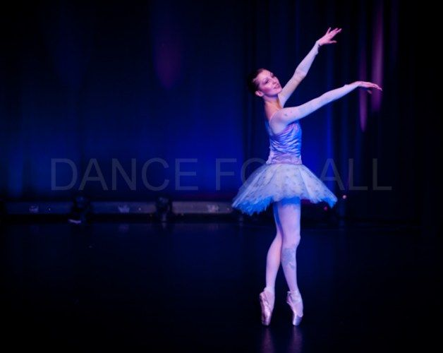Beautiful solo from one of our 2012 graduates. Photographer: Matthew Thomson, for Dance For All: http://www.danceforall.co.uk/
