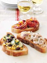 61 Delicious Summer Picnic Recipes to Eat Outside