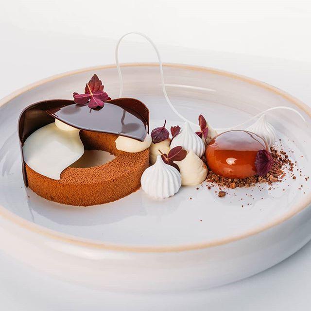 Instagram Molecular Gastronomy Dessert Unique Desserts Award Winning Desserts