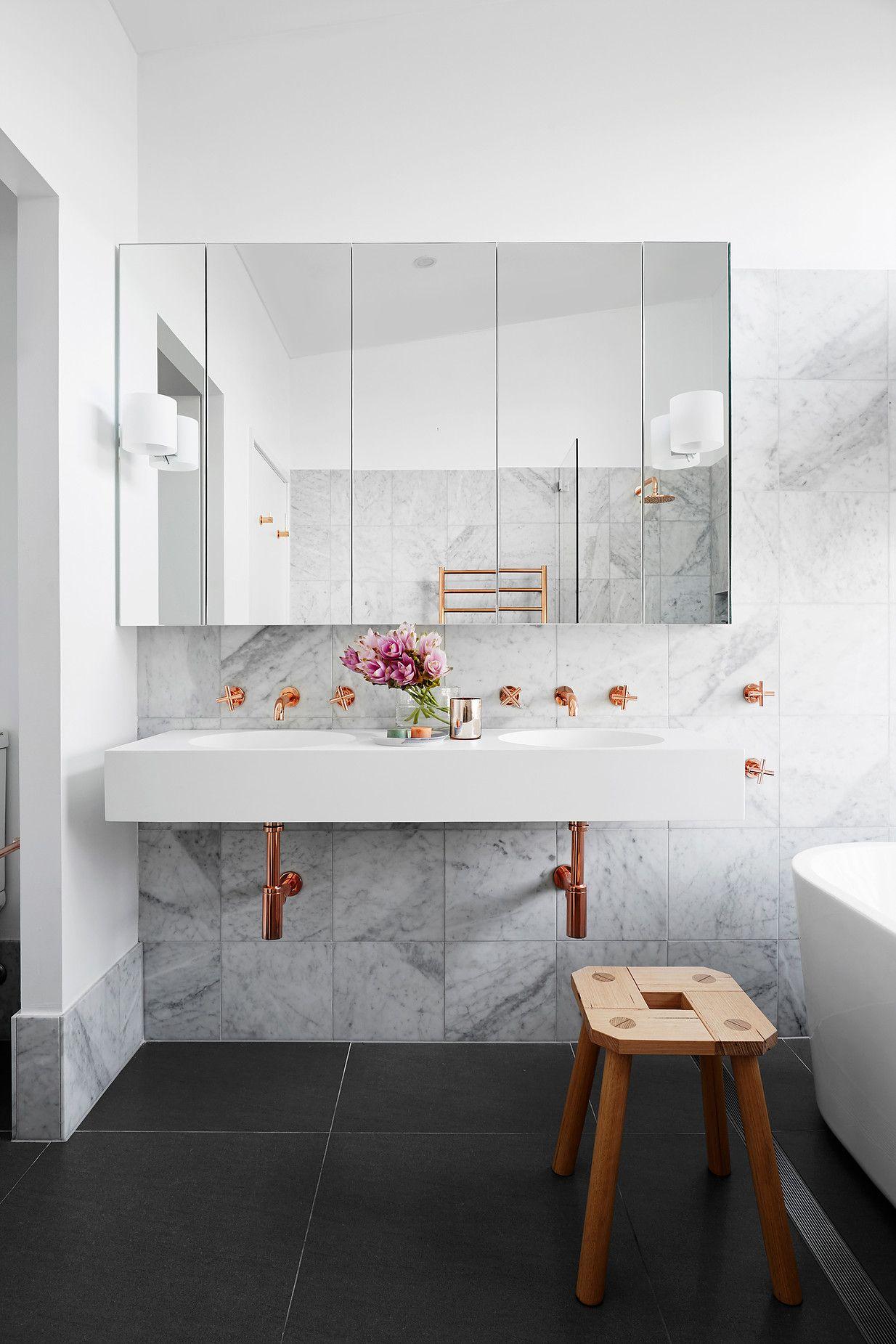 Horton & Co interior designer newcastle   RESIDENTIAL   Bathrooms ...