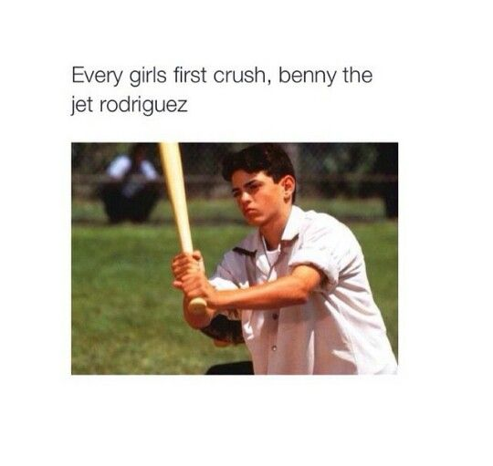 Hess so hot, Benny the Jet Rodriguez