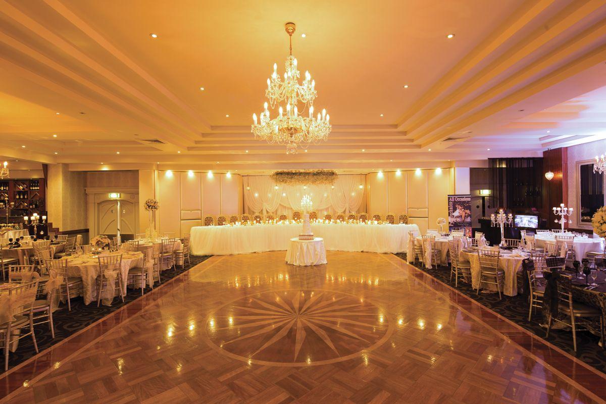 Classic Ballroom #navarravenues #concadoro #sydney #