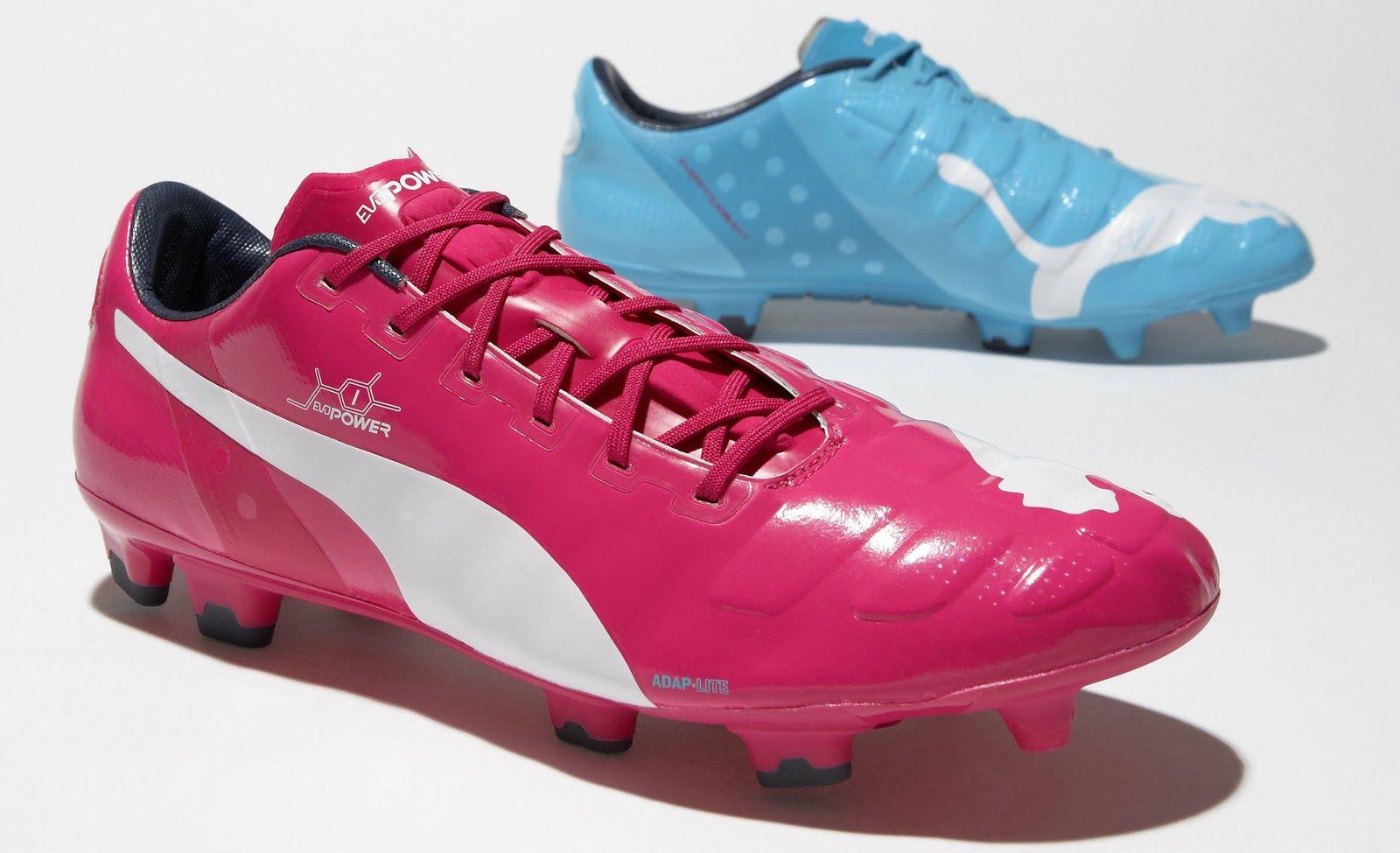 info pour a9b6e c278f Puma evoPOWER Tricks 2014 World Cup | Sport | Soccer cleats ...
