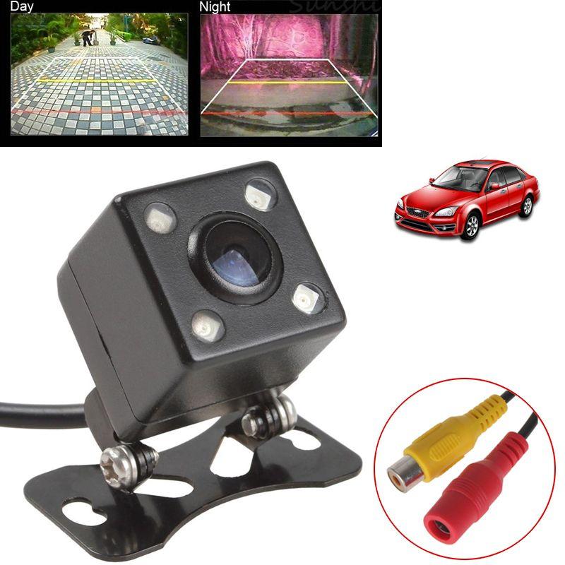 Car Reverse Camera Universal 170/°Wide AngleCar Rear Backup Camera External Hanging Camera Night Vision Waterproof