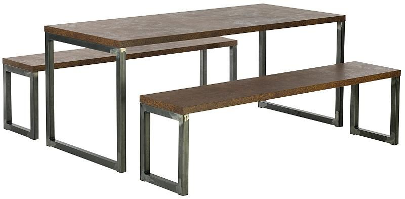 Awe Inspiring Bench And Fixed Canteen Units Canteen Tables In 2019 Ocoug Best Dining Table And Chair Ideas Images Ocougorg
