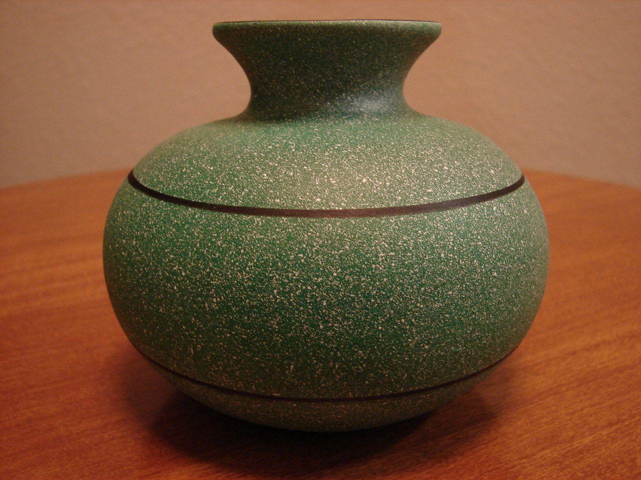 Vintage green orb vase art deco style round vase green vase vintage green orb vase art deco style round vase green vase sandstone reviewsmspy