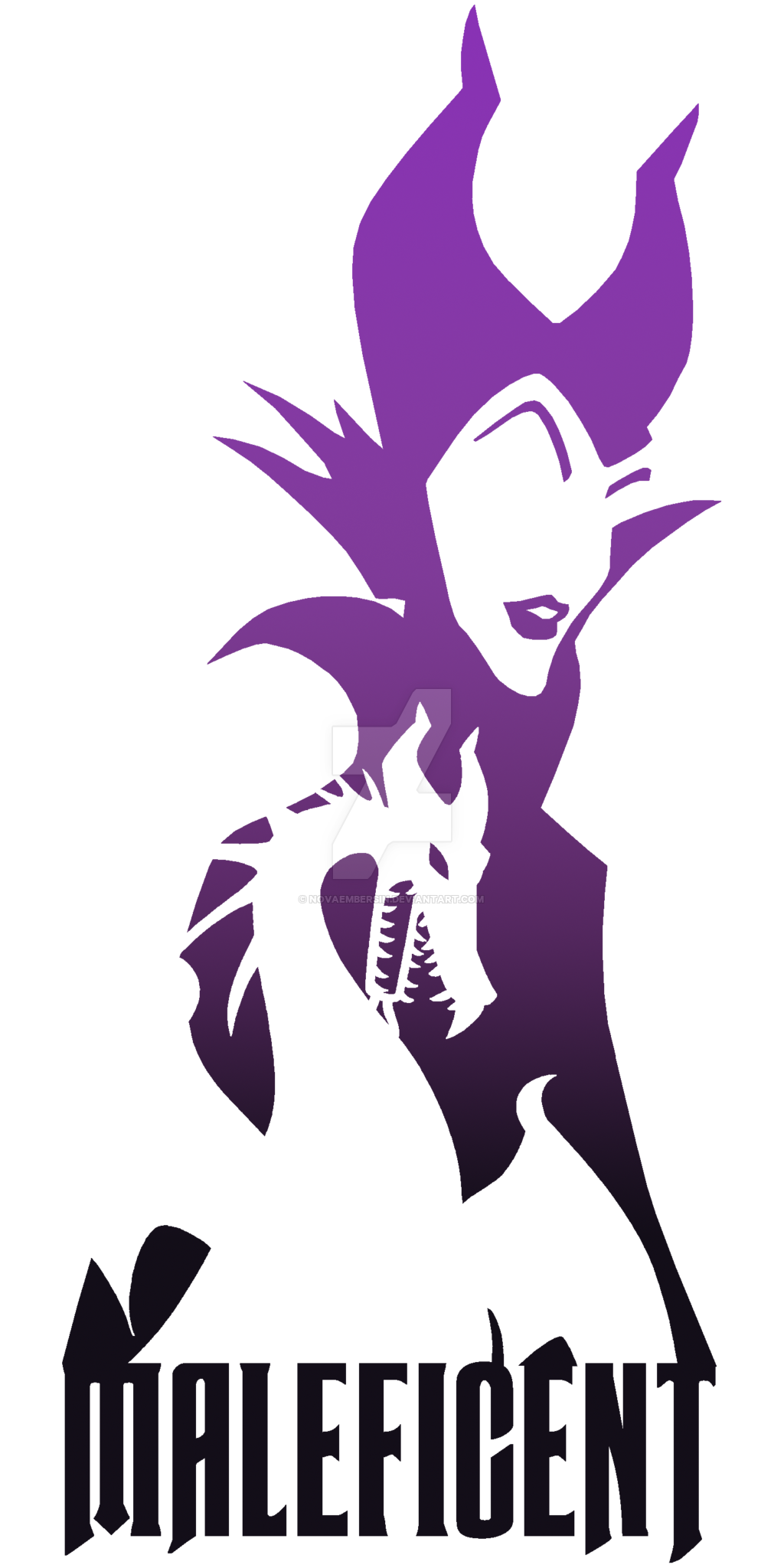 It is a picture of Juicy Disney Silhouette Png