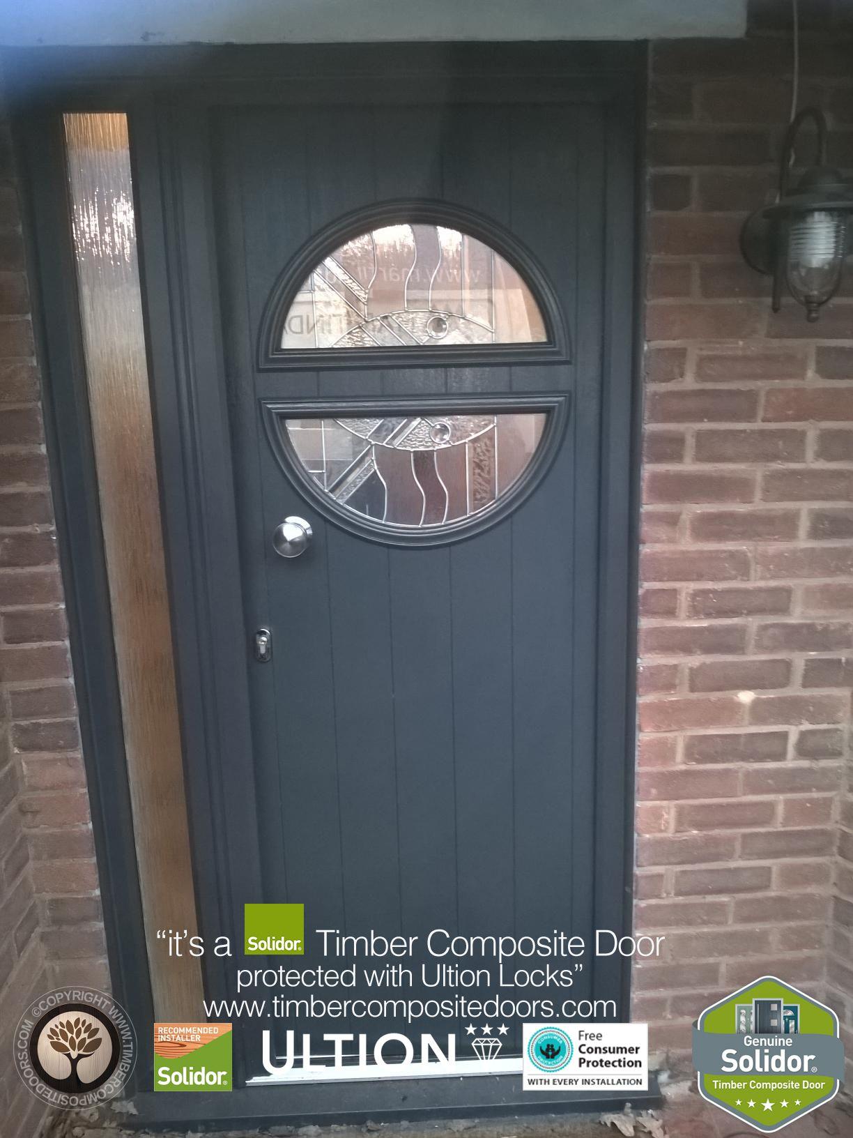 Solidor Composite Doors By Timber Composite Doors The Largest Range Of Timber Core Composite Door Composite Door Composite Front Door Contemporary Front Doors