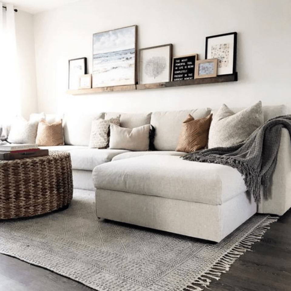 How to Use Color Like a Designer - Blog - Kelli Marie Interiors