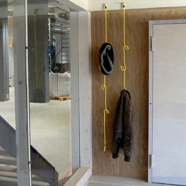 Werken \ Bauen - DIY-Anleitungen - diy garderobe
