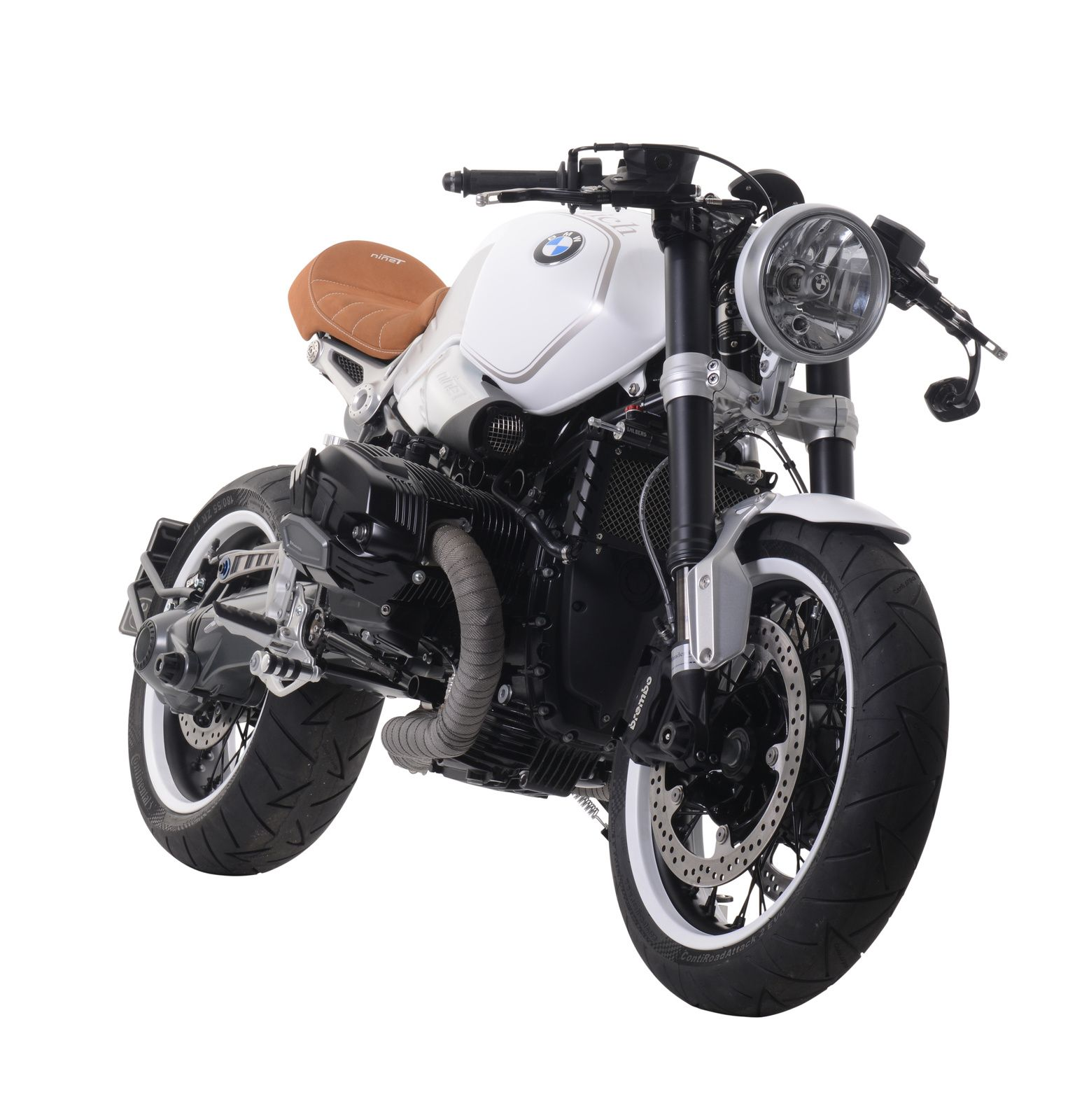 nine t cafe racer wunderlich cafe racers moto voiture. Black Bedroom Furniture Sets. Home Design Ideas
