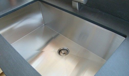 Merveilleux Ultraclean Sink By Create Good Undermount Kitchen Sink   Wins Kitchen Show