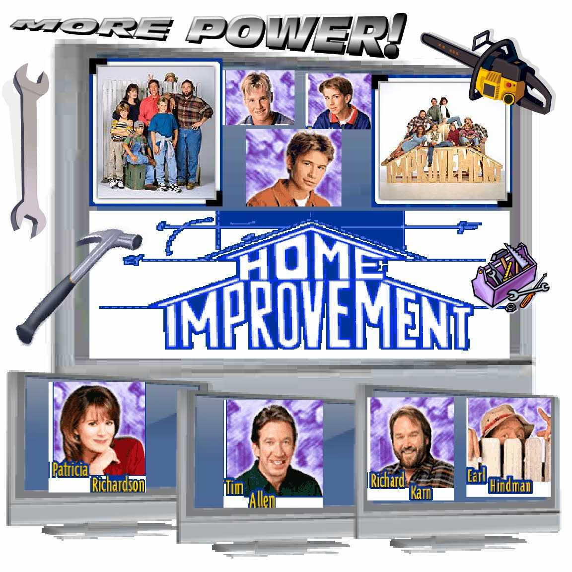 Home Improvement Tv Show Info On Paying For House Repairs Topgovernmentgrants