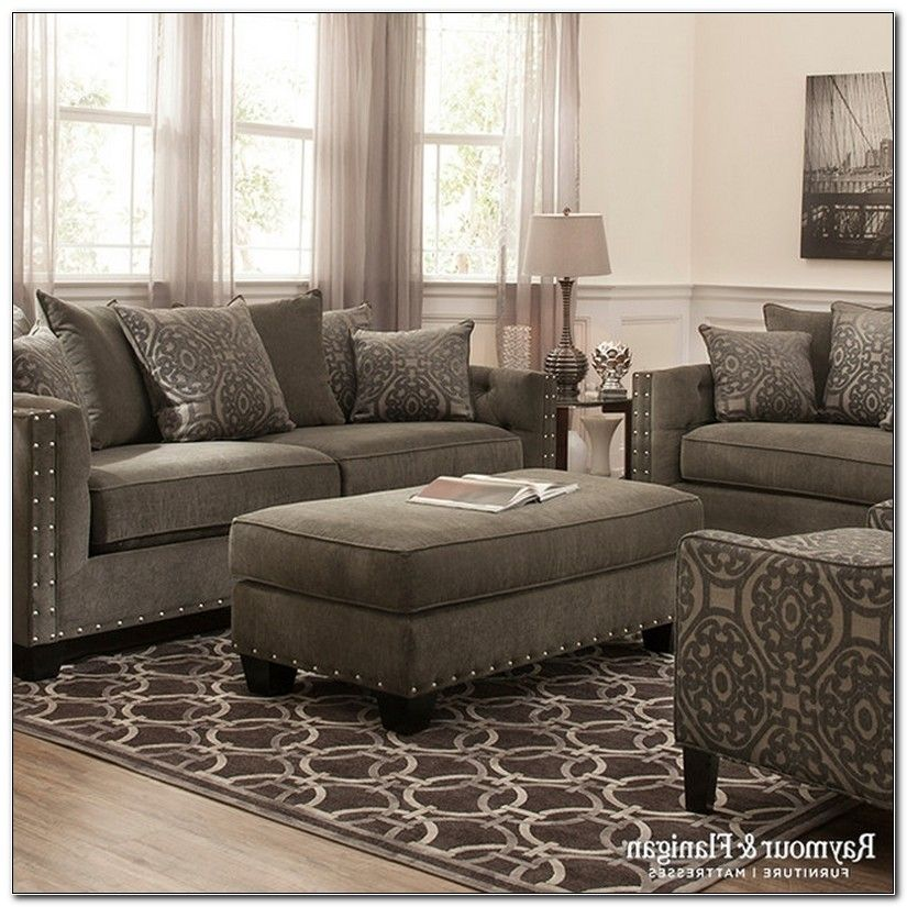 Raymour And Flanigan Sofa And Loveseat Living Room Sets