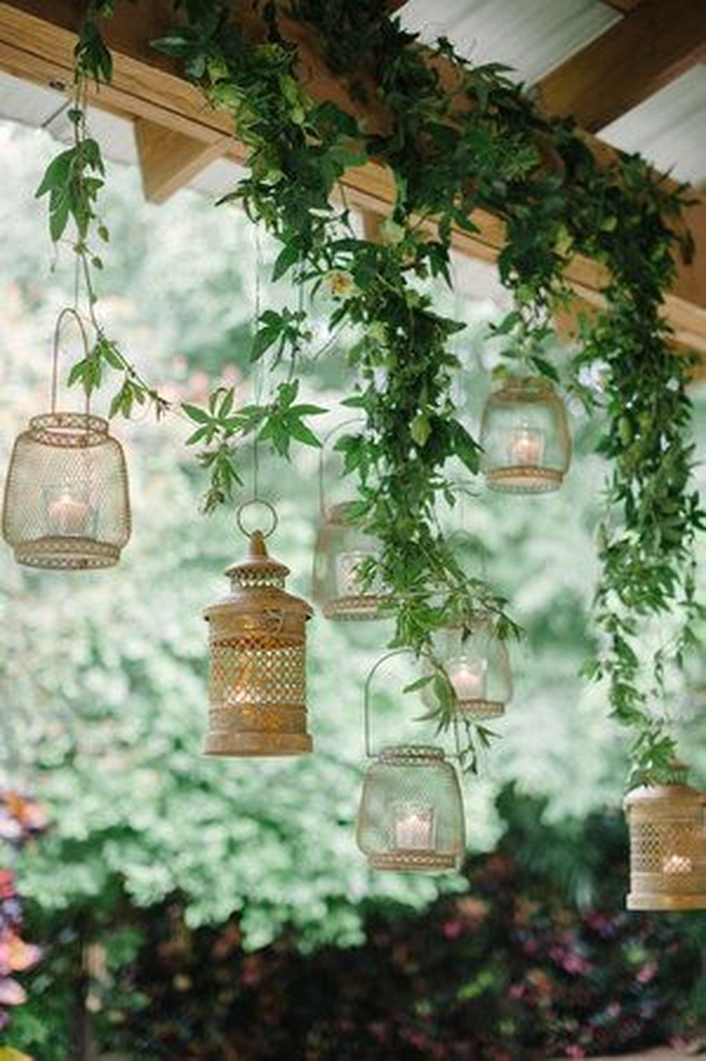 Photo of 50 Beautiful Summer Outdoor Decor Ideas