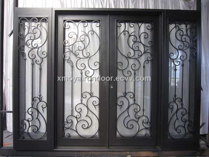 modern main grill gate designs for homes OYA1185 China modern