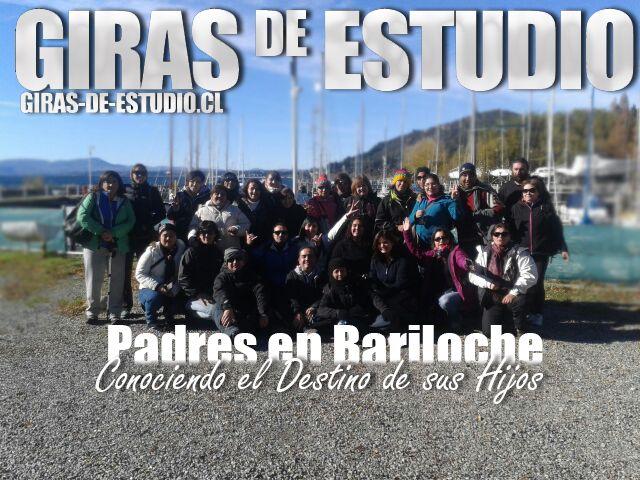 San Carlos de Bariloche en Río Negro con Giras de Estudio - Atui.cl