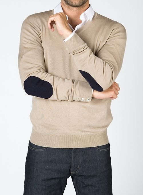 Elbow patches