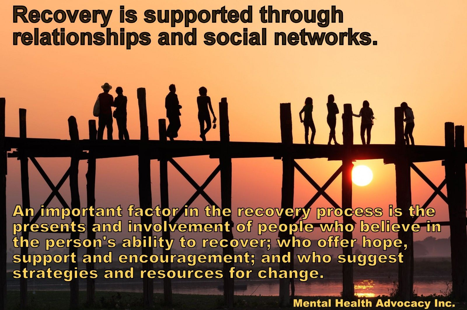 Pin on Mental Health Advocacy Inc.