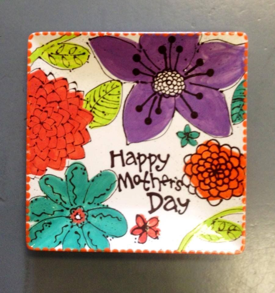 150 Mother S Day Pottery Ideas For Mom And Grandma Pottery Mom And Grandma Paint Your Own Pottery
