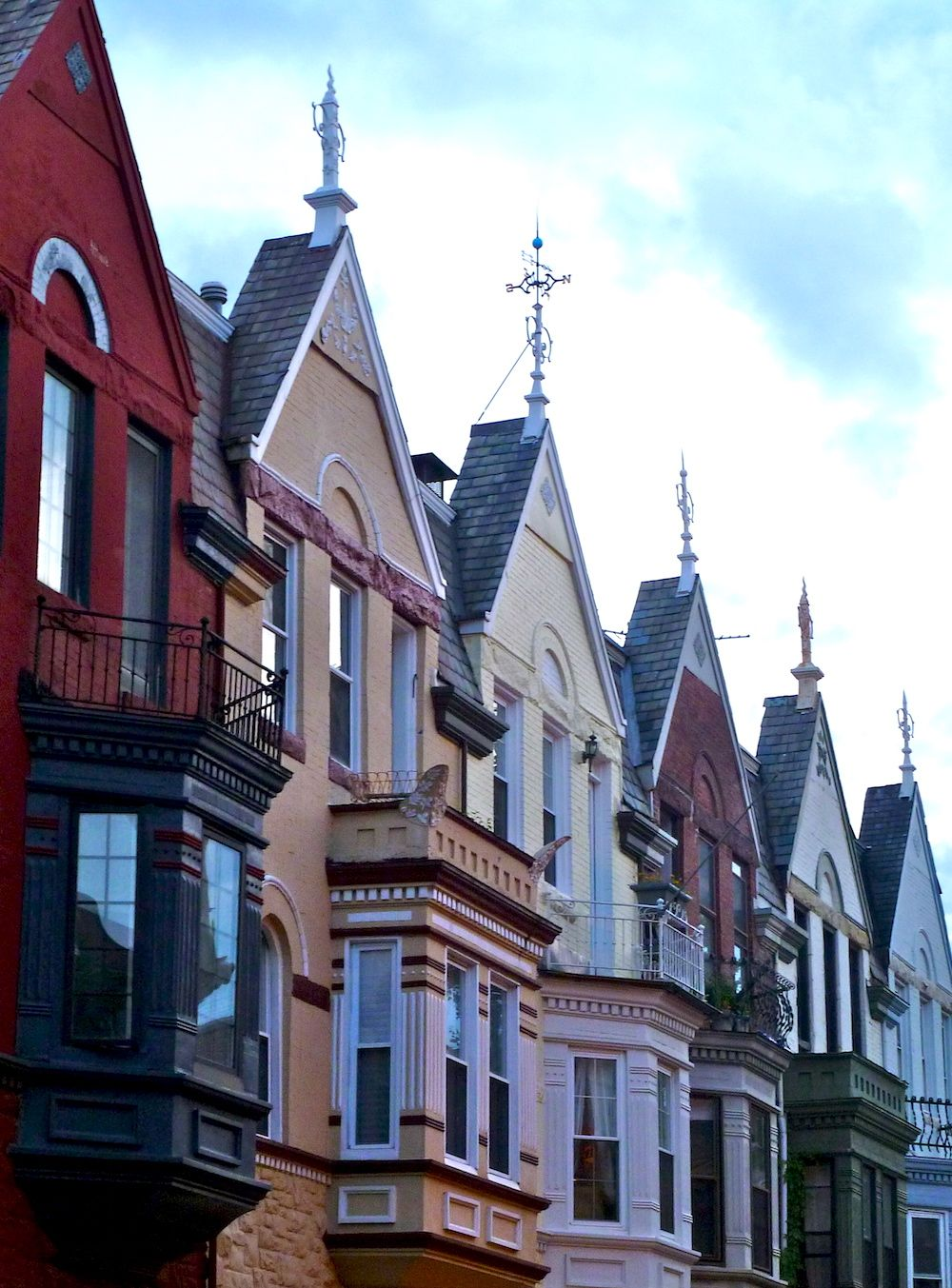 Cheapest and Most Expensive Washington DC Neighborhoods