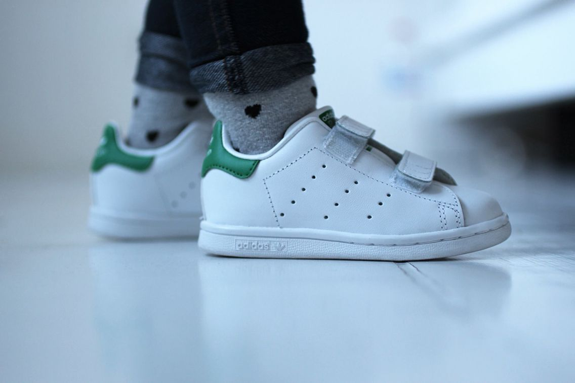 KWS Kids with Swag Adidas Stan Smith Kids (With images