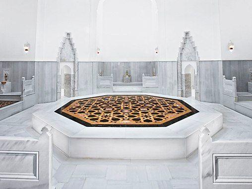 The Basics Of A Turkish Bath With Images Turkish Bath Turkish