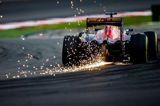 トロ・ロッソ:惜しくもポイントに届かず / F1マレーシアGP  [F1 / Formula 1]