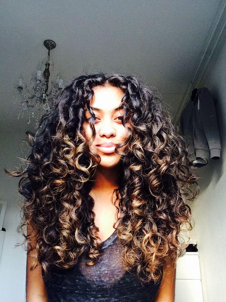 Hair Amp Beauty Glossary In 2019 Ombre Hair Hair Styles