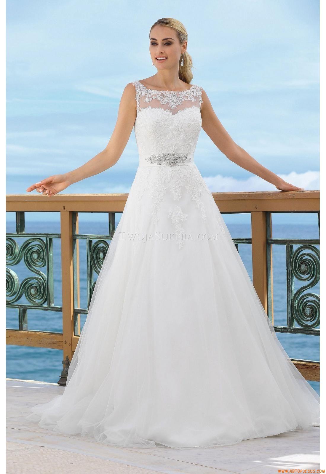 abiti da sposa Ladybird 34011 2014