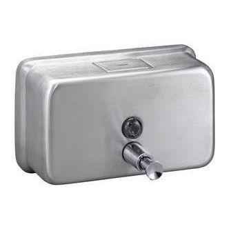 Bradley Liquid Soap Dispenser Surface Mount 6542 Soap Dispenser