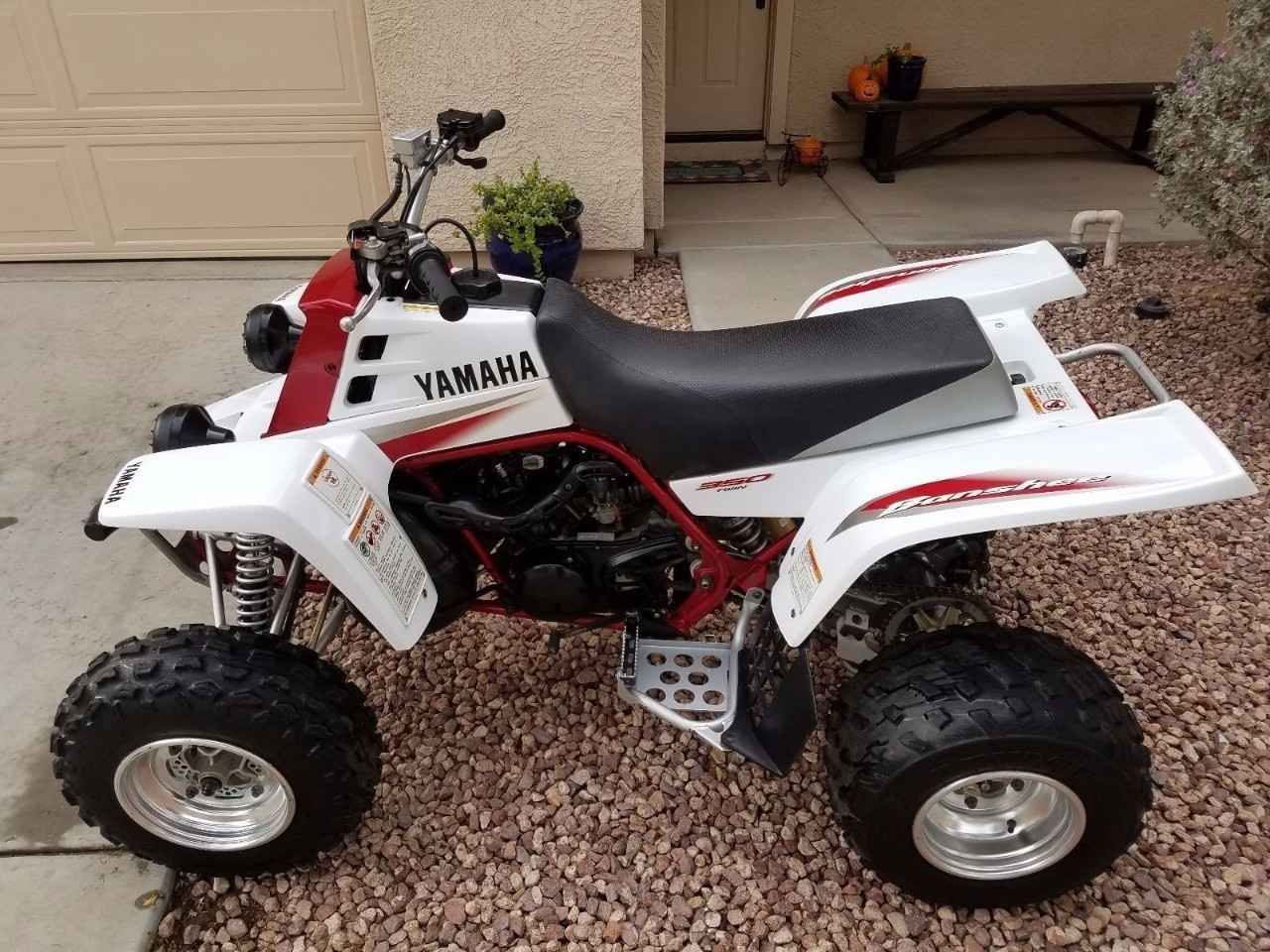 Used 2004 Yamaha Banshee 350 Atvs For Sale In West Virginia 2004