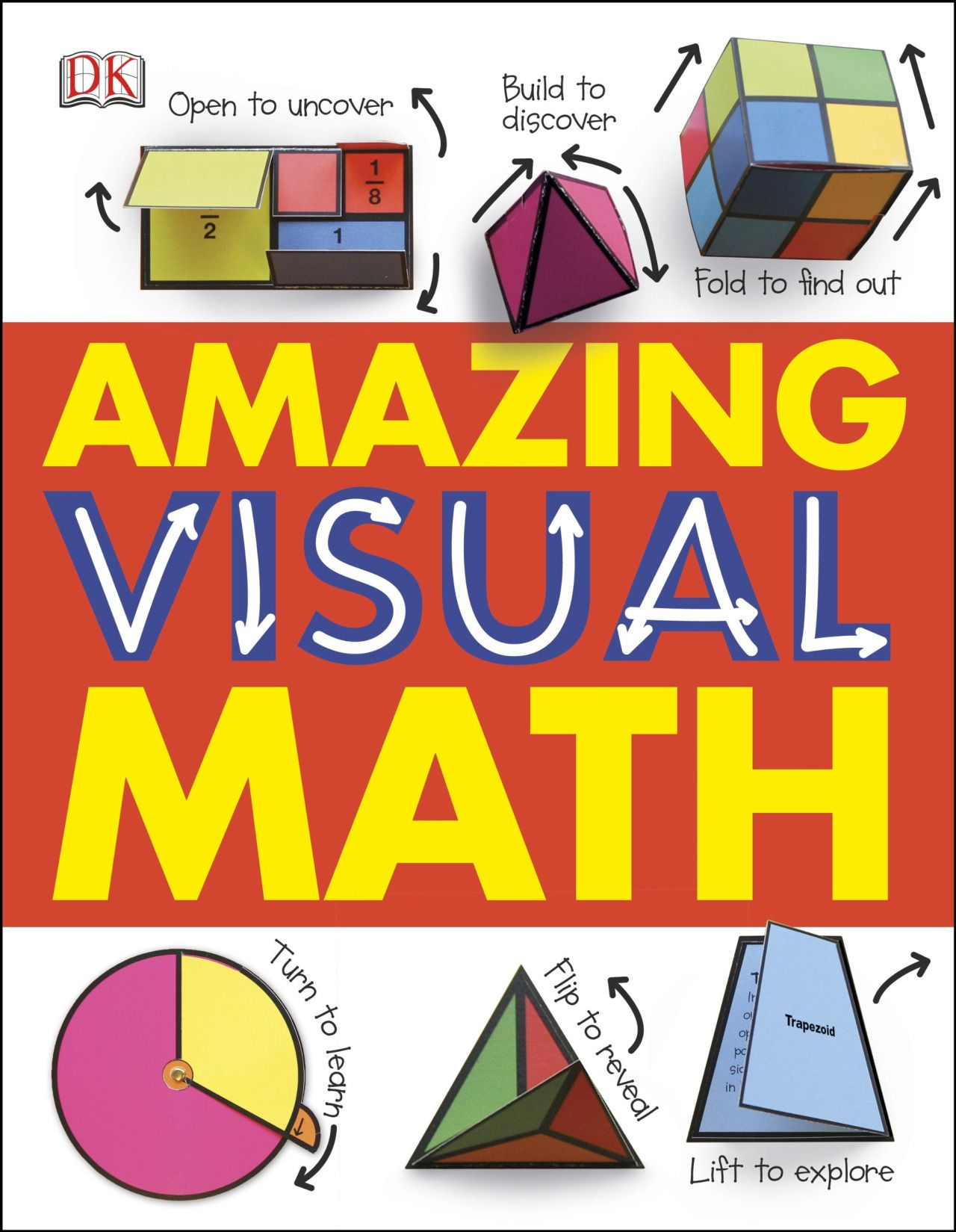 Amazing Visual Math is labeled as being for 8 to 12 year olds, but ...