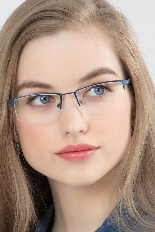 88d64652b Furox - model image Cool Glasses, New Glasses, Glasses Online, Women With  Glasses
