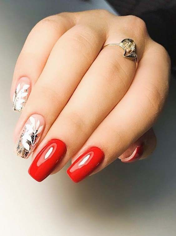 Most Amazing Nail Art Designs You Must See Nowadays ...