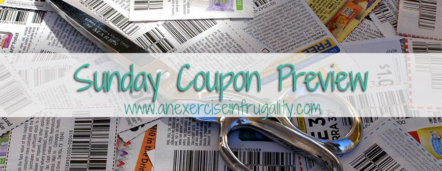 An Exercise in Frugality (couponing, saving, etc)