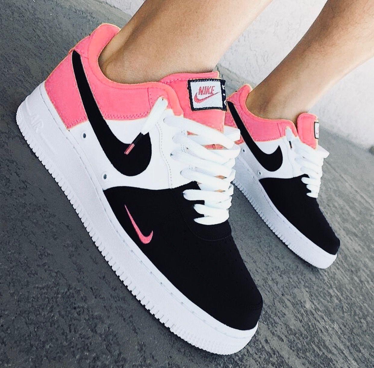 zapatos tenis para mujer de moda 3 Ideas Bonitas Para