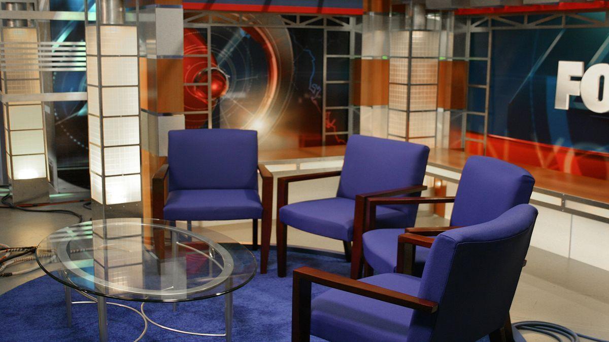 Tv Studio Set Tv Set Design Modern Living Room Furniture Design #tv #settings #in #living #room