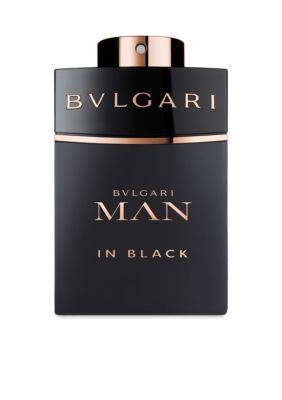 Bvlgari Man In Black Eau De Toilette 20 Oz Products Bvlgari Man