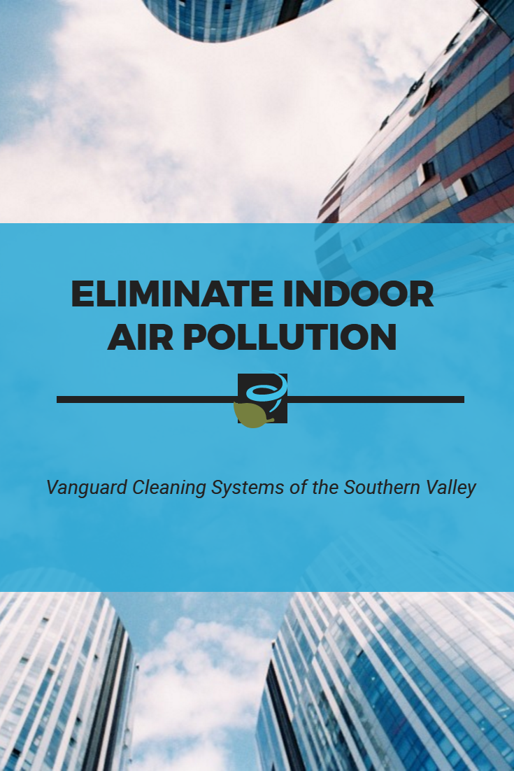 Janitorial Service Tips for Indoor Air Pollution Indoor