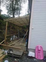 Bilderesultat for overbygg dør med murvegg