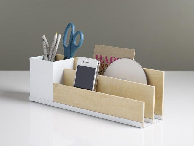 set de rangement pour bureau kollori 30e ttc d coration pinterest desk organization. Black Bedroom Furniture Sets. Home Design Ideas