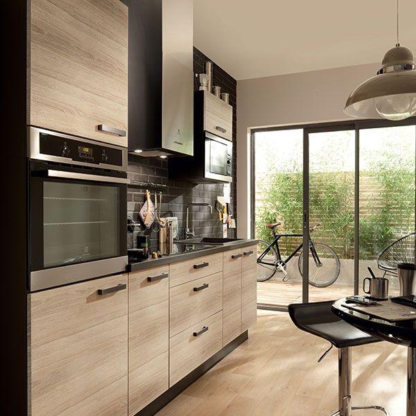 plan de travail conforama sur mesure latest meuble bas cm fourplaque with plan de travail. Black Bedroom Furniture Sets. Home Design Ideas