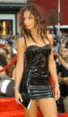 Beauty Mya at event of MTV Video Music Awards 2003 | That ...