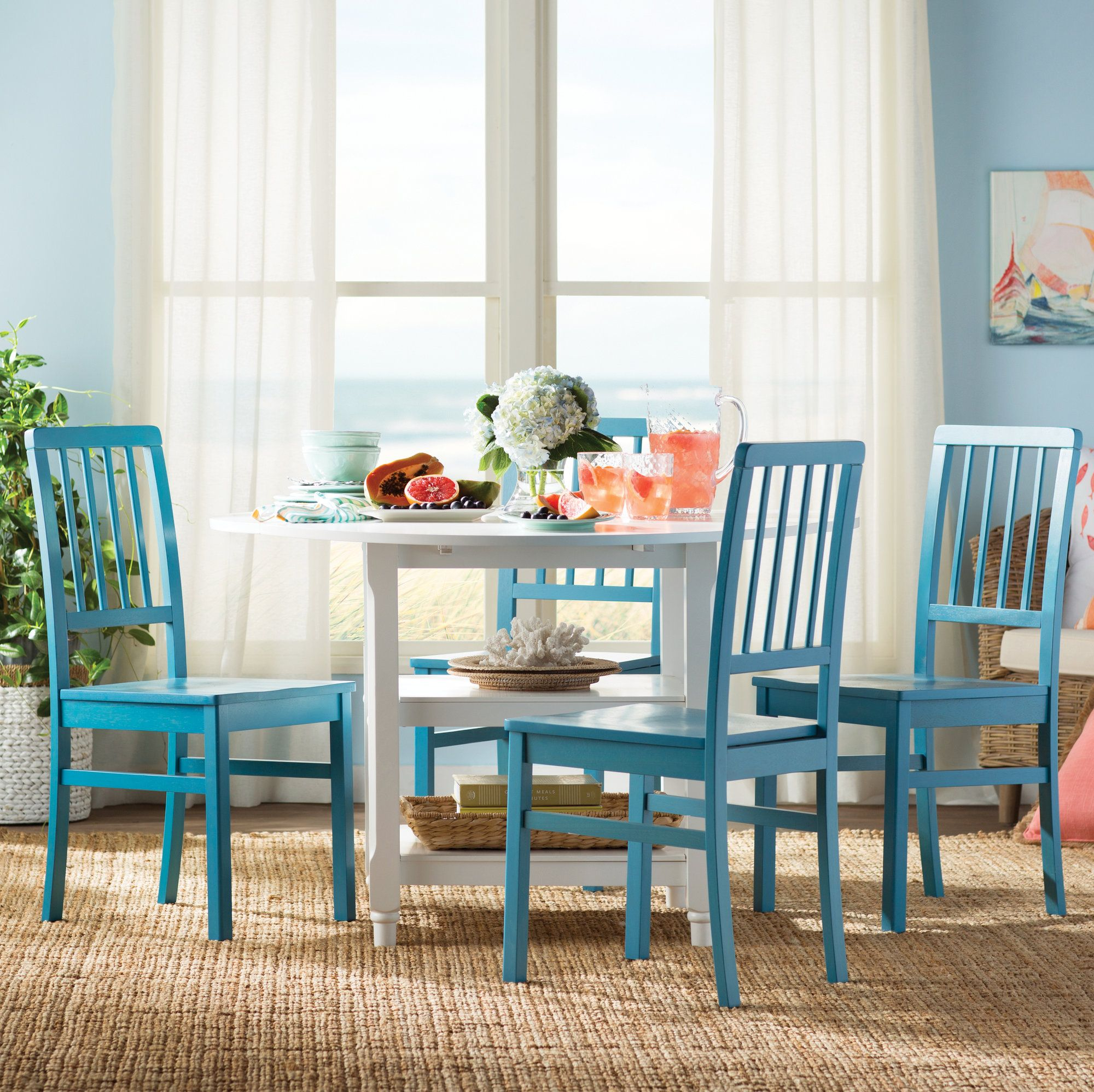 Bristol Point Drop Leaf Dining Table   Products   Pinterest ...
